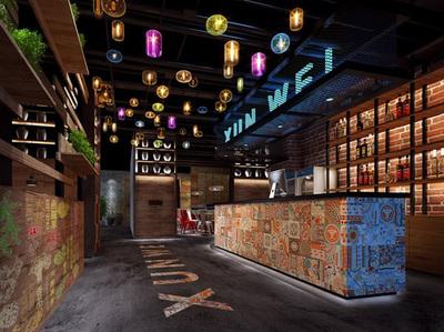 寻味 特色湘菜餐厅